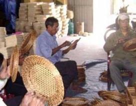 Dạy nghề nông thôn ở Hà Nội: Khó nhất là tìm đầu ra