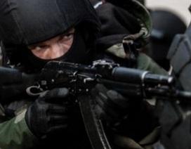 """Cận vệ của Putin sẽ được trang bị """"sát thủ"""" bất khả xâm phạm"""