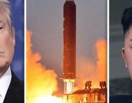 Tướng Mỹ: Kim Jong-un sẽ sớm hành động để thử phản ứng của Donald Trump