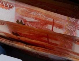 Một người Việt lừa ngân hàng Nga 1,7 triệu USD trong chớp mắt