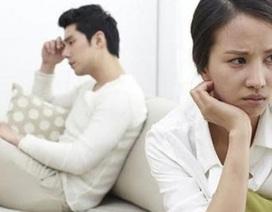 """Nỗi khổ """"cạn lời"""" của chị em có chồng tính """"đàn bà"""""""