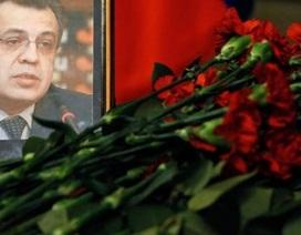 Xuất hiện cô gái Nga trong vụ ám sát Đại sứ Nga tại Thổ Nhĩ Kỳ