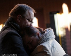 Con gái tìm lại cha sau 28 năm nhờ ảnh vệ tinh