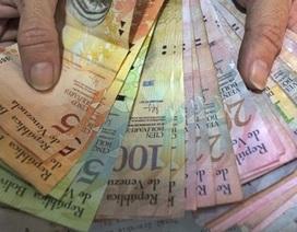 Venezuela tuyên bố phá giá đồng nội tệ, tăng giá xăng sau 20 năm