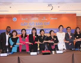 Đại sứ Canada, Hoa hậu Mỹ Linh tham gia chạy vì trẻ em Hà Nội