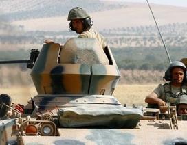 Thổ Nhĩ Kỳ: Chiến tranh tổng lực chống chủ nghĩa khủng bố