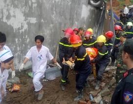 Lở núi ở Nha Trang, 4 người tử vong