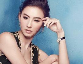 Trương Bá Chi khoe vẻ đẹp nữ quyền trên bìa tạp chí