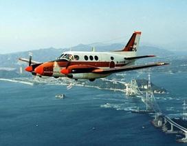Nhật giúp ASEAN cải thiện an ninh biển