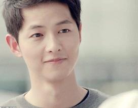 """Mỹ nam """"Hậu duệ Mặt trời"""" Song Joong Ki thừa nhận muốn kết hôn"""