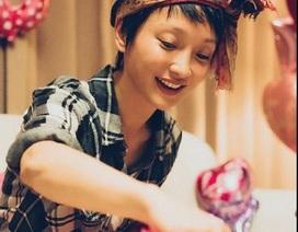 Châu Tấn vẫn trẻ đẹp đáng kinh ngạc ở tuổi 42
