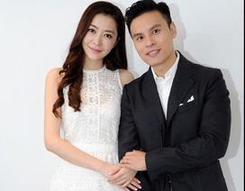 """""""Bồ"""" cũ của Quách Phú Thành đã kết hôn"""