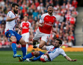 Arsenal sẽ vượt mặt Man City giành vị trí thứ 3?