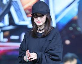 Dương Mịch tiều tụy, gầy gò vì scandal ngoại tình của chồng
