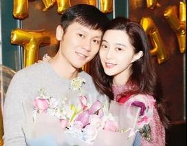 Phạm Băng Băng tổ chức sinh nhật cho bạn trai
