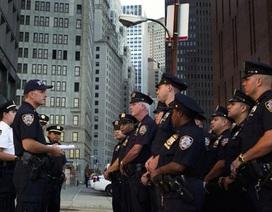 Những điều chưa biết về lực lượng cảnh sát chống khủng bố ở New York