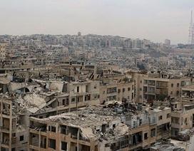 Chưa có ngày bình yên cho Syria