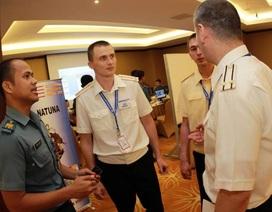 """""""Nga tái tăng cường sự hiện diện tại Đông Nam Á"""""""