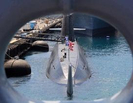 Nhật Bản: Mở rộng can dự tích cực và rõ ràng?