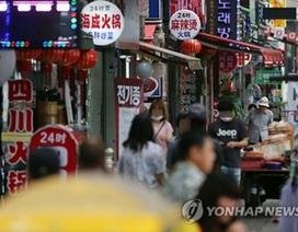 Hơn 137.600 người Việt đang cư trú tại Hàn Quốc