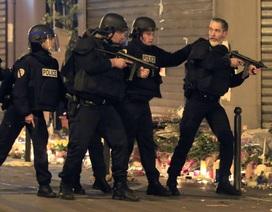 EU thành lập trung tâm chống khủng bố mới