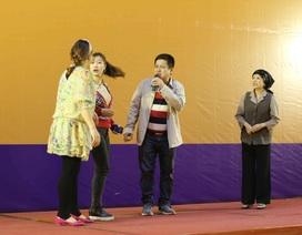 """Nghệ sĩ Chí Trung: Tôi với đến khóa học """"Người giúp việc kiểu mẫu"""" bằng tấm lòng"""