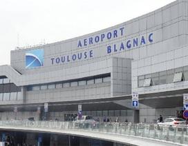 Sân bay Pháp bị sơ tán vì lý do an ninh