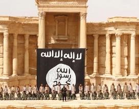 IS buôn bán trái phép cổ vật qua Thổ Nhĩ Kỳ