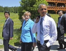 Nhật Bản có thể mời lãnh đạo Việt Nam dự thượng đỉnh G7