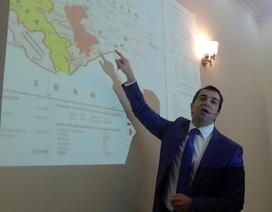 Đại sứ Azerbaijan tại Việt Nam thông tin về cuộc xung đột với Armenia