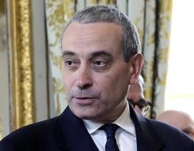 Pháp cử nhà ngoại giao đồng tính làm đại diện tại UNESCO