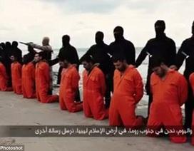 IS bắt cóc 300 công nhân gần thủ đô Damascus của Syria