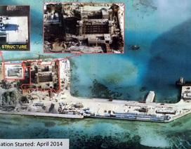 Ngoại trưởng G7 phản đối các hành động khiêu khích ở Biển Đông
