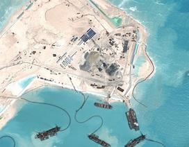 Mỹ kêu gọi Trung Quốc giữ cam kết không đưa máy bay quân sự tới Trường Sa