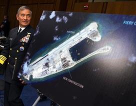 Chân dung vị đô đốc Mỹ không ngại vạch trần Trung Quốc