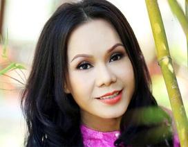 Nghệ sĩ Việt Hương: Sau tấm màn nhung là nước mắt