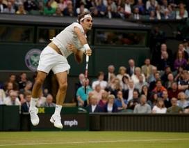 Federer chặn đứng đà thăng hoa của tay vợt hạng 772 ATP