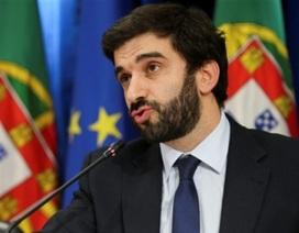 """Bộ trưởng Bồ Đào Nha bị đạo chích """"hỏi thăm"""" tại khu vực Olympic"""