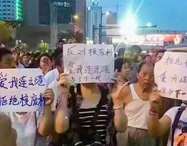 Trung Quốc ngừng dự án hạt nhân 15 tỷ USD sau làn sóng biểu tình