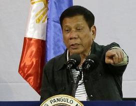 Tổng thống Philippines tuyên bố không xin lỗi chuyện xúc phạm Đại sứ Mỹ