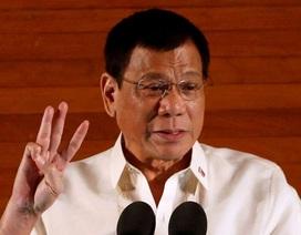 Mỹ cảnh báo Philippines về chiến dịch diệt trừ tội phạm ma túy