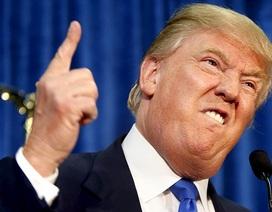 """Tỷ phú Trump quả quyết Mỹ """"hoàn toàn thất bại"""" khi can thiệp ở Trung Đông"""