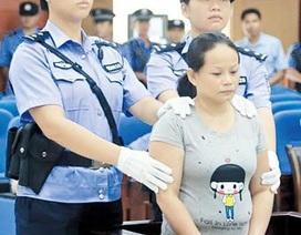 Trung Quốc tử hình nữ quái trong đường dây buôn bán trẻ em từ Việt Nam