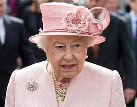 Anh bắt nam sinh Trung Quốc mang dao định đột nhập cung điện Buckingham