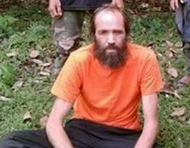 Phiến quân Philippines thả con tin Na Uy sau 1 năm giam giữ