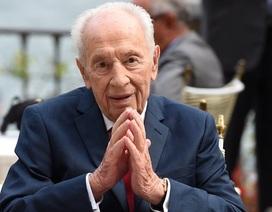 Cựu Tổng thống Israel Shimon Peres qua đời