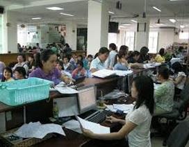 Mức lương đóng BHXH không thấp hơn mức lương tối thiểu vùng