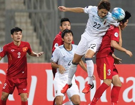 U19 Việt Nam thua Nhật Bản: Thất bại để nhìn lại mình