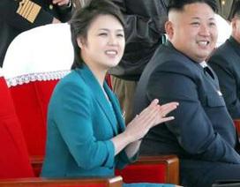 Đệ nhất phu nhân Triều Tiên vắng bóng bí ẩn suốt 7 tháng