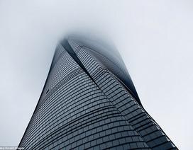 Đẹp khó cưỡng những công trình đạt giải ảnh kiến trúc của năm